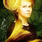 Darwin's Dream by Diane Johnson-Mosley