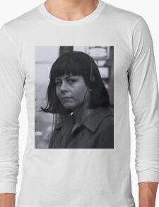 Janet weiss Long Sleeve T-Shirt
