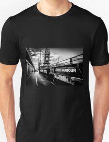 Bristol Harbour Unisex T-Shirt