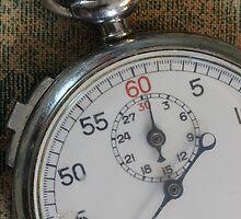 Stopwatch 7 by marybedy