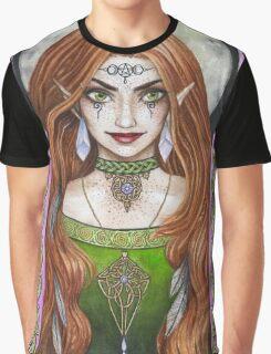 Maeve Graphic T-Shirt