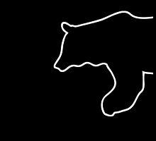 Bear by Port-Stevens