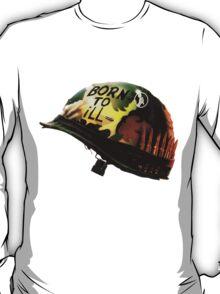 Born to Ill T-Shirt