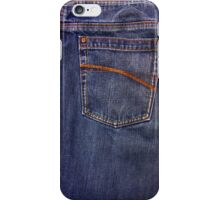 ijeans iPhone Case/Skin