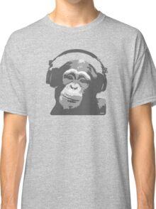 DJ MONKEY Classic T-Shirt
