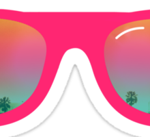 Sunglasses Sticker