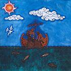 Fishers of Men by wonder-webb
