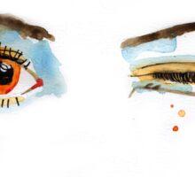 Eyes - 01 Sticker