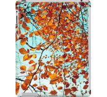 Rustic Autumn iPad Case/Skin