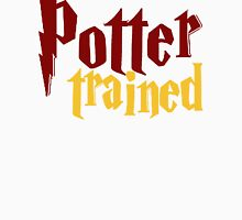 Potter Trained! Unisex T-Shirt