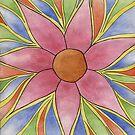 Flower One by Zen-Art (Zenith)
