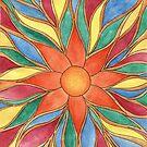 Flower 3 by Zen-Art (Zenith)
