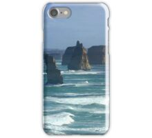 Rock Stacks iPhone Case/Skin