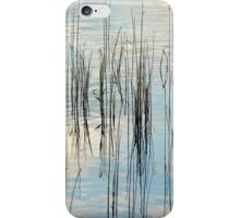 Grasses in the Sky iPhone Case/Skin
