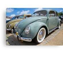 VW 9704 Canvas Print