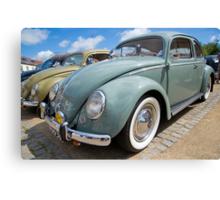 VW 9704 Canvas Print
