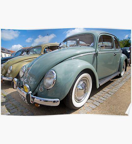 VW 9704 Poster