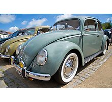 VW 9704 Photographic Print