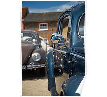 VW 9722 Poster