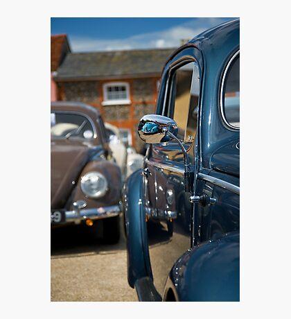 VW 9722 Photographic Print