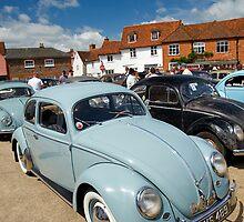 VW 9724 by Steve Woods