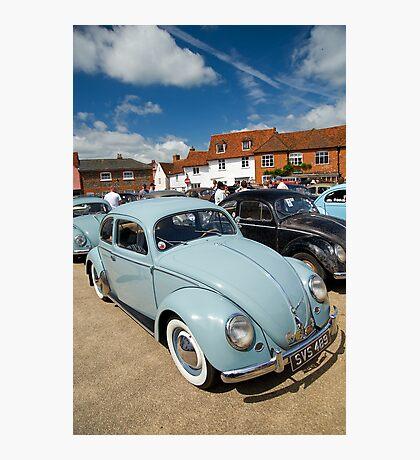 VW 9724 Photographic Print