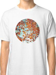 Rustic Autumn Classic T-Shirt