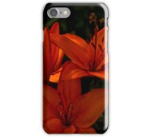 Lillies iPhone Case iPhone Case/Skin