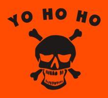 Yo Ho Ho Kids Tee