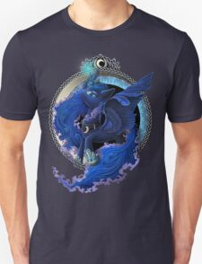 Let The Moon Shine! Unisex T-Shirt