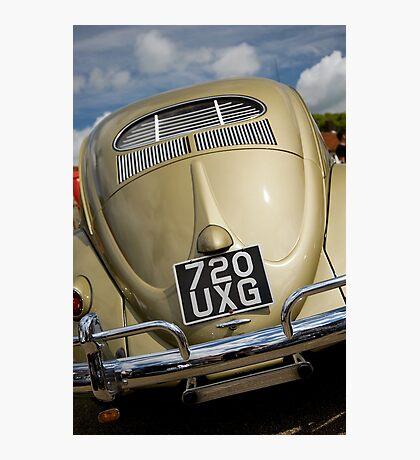 VW 9732 Photographic Print