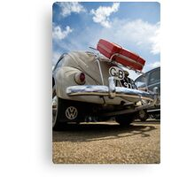 VW 9736 Canvas Print