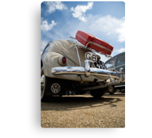 VW 9736 Canvas Print