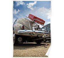 VW 9736 Poster