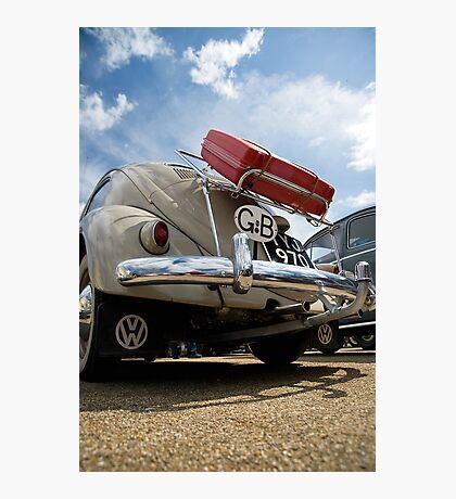 VW 9736 Photographic Print