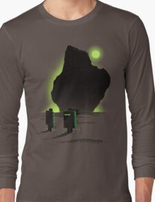 Bouldering Long Sleeve T-Shirt