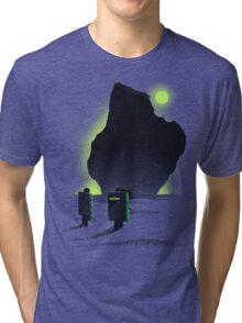 Bouldering Tri-blend T-Shirt