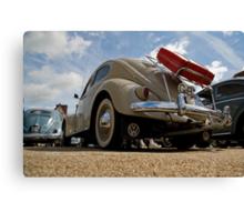 VW 9746 Canvas Print