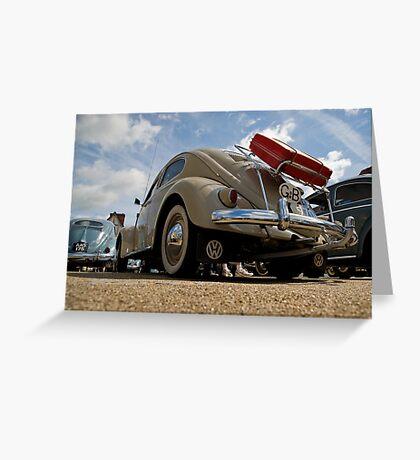 VW 9746 Greeting Card