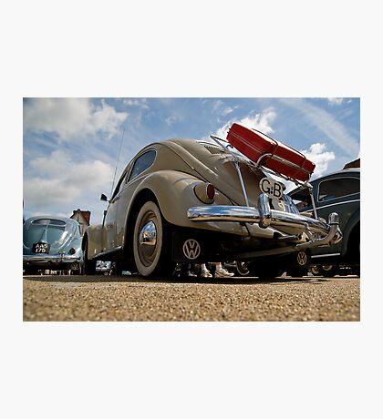 VW 9746 Photographic Print
