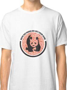 Red Pandas Classic T-Shirt