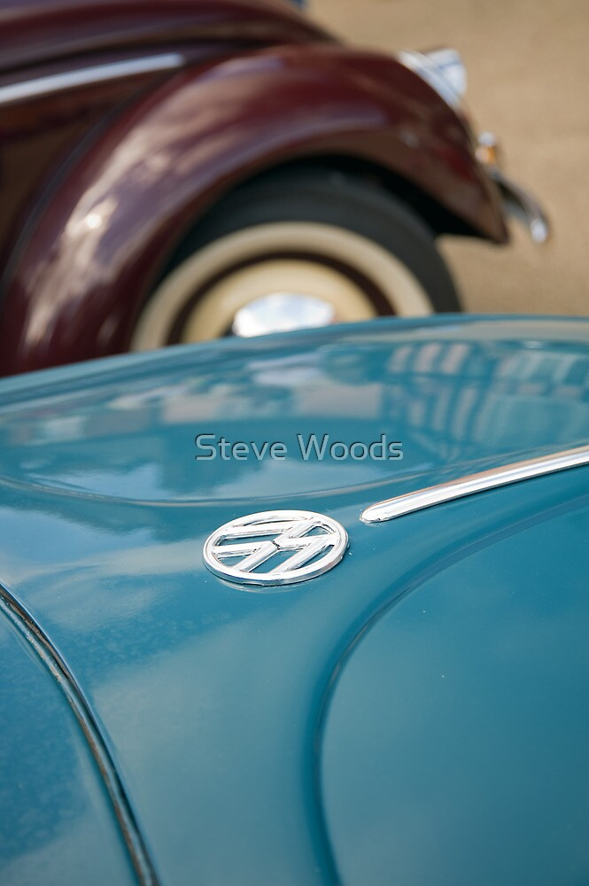 VW 9750 by Steve Woods