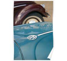 VW 9750 Poster