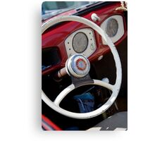 VW 9751 Canvas Print