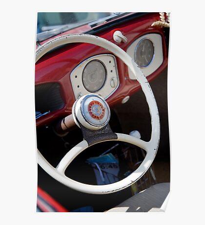 VW 9751 Poster