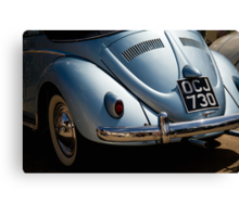 VW 9756 Canvas Print