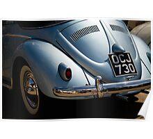 VW 9756 Poster