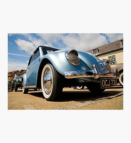 VW 9760 Photographic Print
