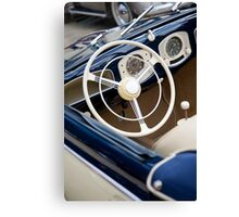 VW 9772 Canvas Print