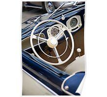VW 9772 Poster